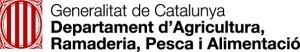 Generalitat de Catalunya - Departament d'Agricultura, Ramaderia, Pesca i Alimentació
